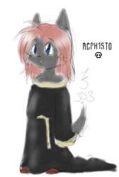 Wee little Mephisto