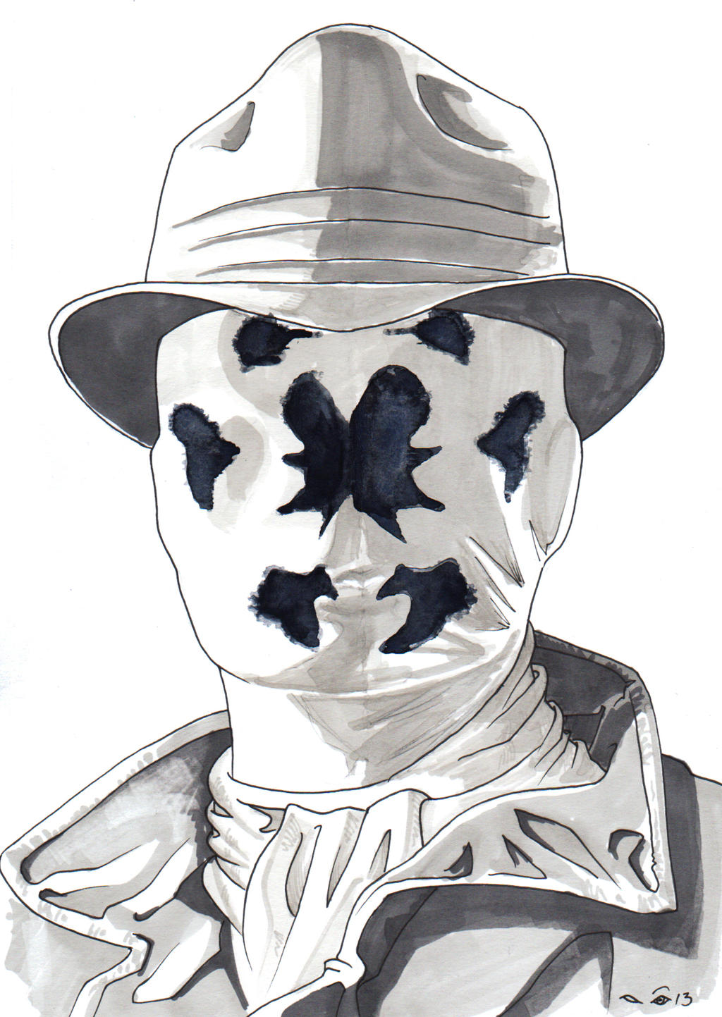 rorschach latin singles Reddit gives you the best of the internet in one place get a constantly updating feed of breaking news, fun stories, pics, memes, and videos just for you passionate about something niche reddit has thousands of vibrant communities with people that share your interests alternatively, find out what's trending across all of reddit on r/popular.