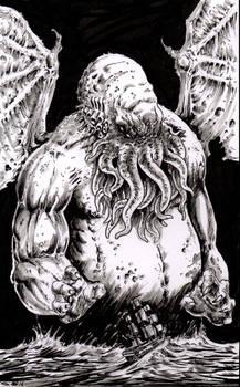 Big Cthulhu