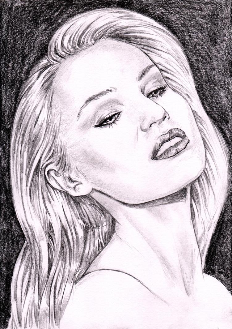 Candice Swanepoel by emalterre