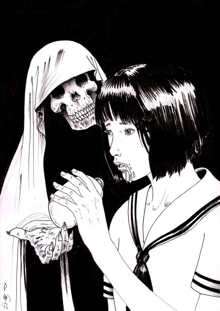 Poison by emalterre