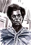 Breakable Samuel L Jackson by emalterre