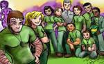 The 0051st Crew