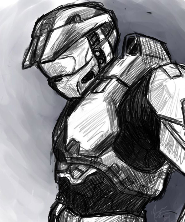 03 master chief by jameson9101322