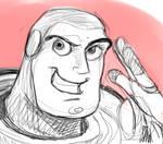 12 Buzz Lightyear