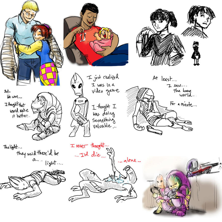 Tumblr Dump 03 by jameson9101322