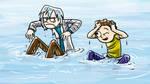 Rick And Morty Lake Landing