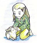 PajamaChibis - Legolas