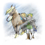 Zelda Linkandepona