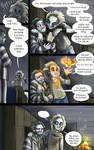 Beetlejuice Fancomic Family Plot Page 06