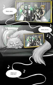 Beetlejuice Fancomic Family Plot Page 47