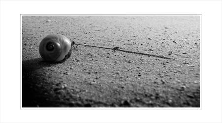 Speed bump ahead. by Krakentastic