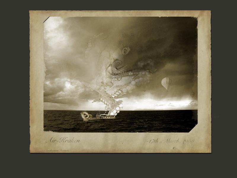 The Air Kraken