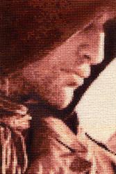 Arno Dorian - Cross Stitch