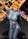 Catwoman unmasked - Batman The Animated Series