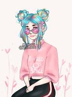 #Drawthisinyourstyle by Misuruuu