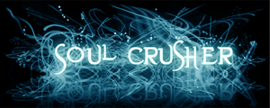 Soul Crusher by aki-mikadzuki