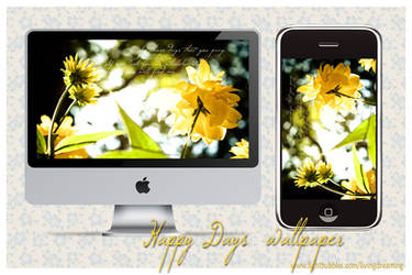 Happy Days Wallpapers