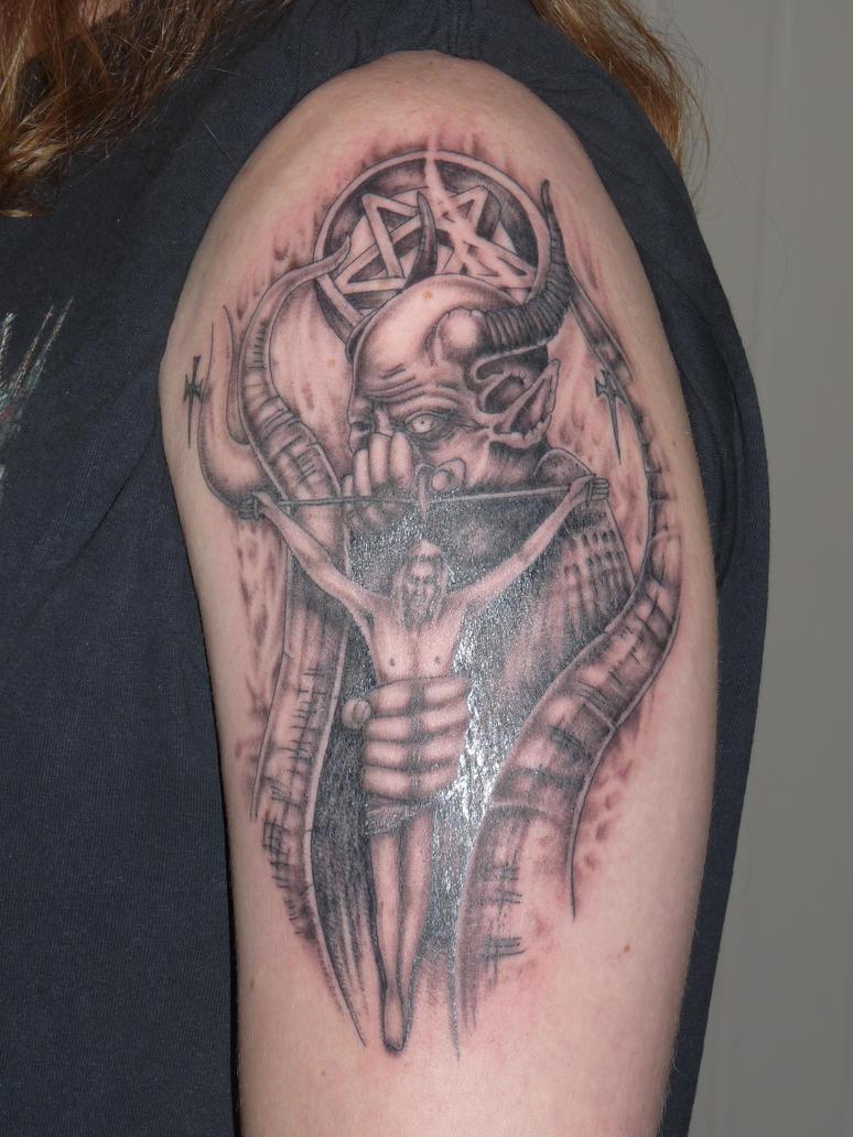 arm tattoos