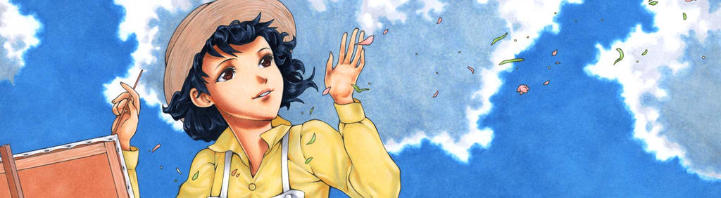 The Wind Rises Tribute by Azurite-Dream