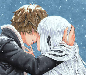 This One Wish... by Azurite-Dream
