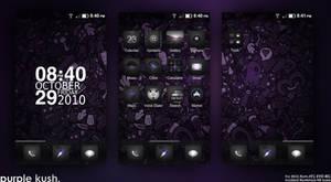 purple kush by newone757