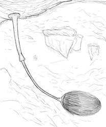 Spectember Day 4: Floating Islands