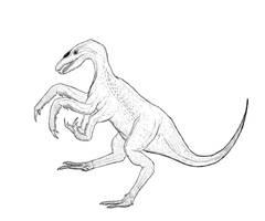 Rhynia: Mantiraptora