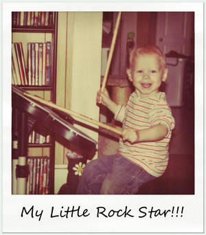 My Little Rocker