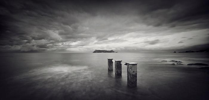 The End ... by kyrneucciu