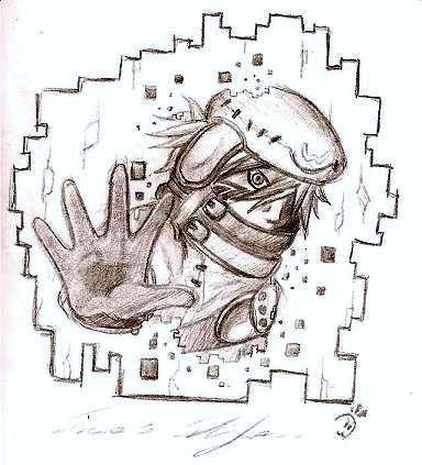 My Art by SteveShadow