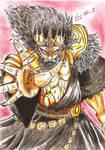 DarkSouls: Gwyn Lord of Cinder