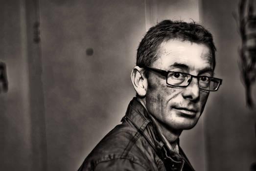 HDR Portrait