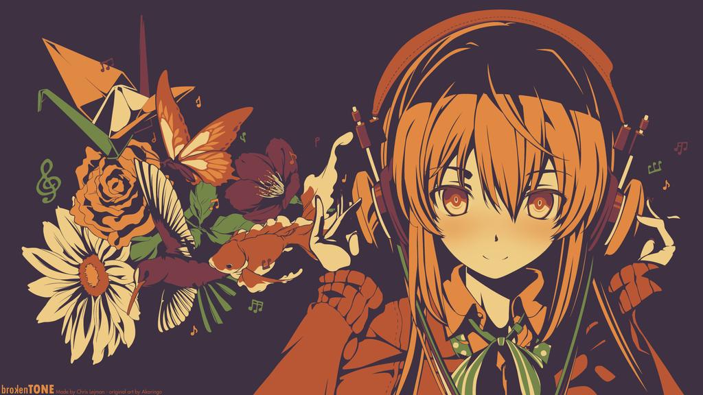 Orange Medley by Deto15
