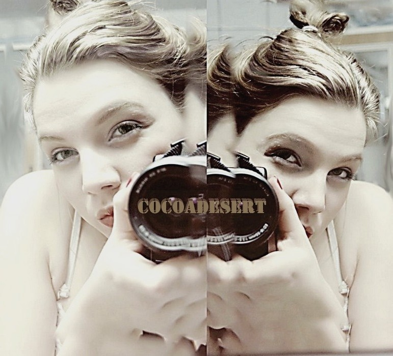 CocoaDesert's Profile Picture