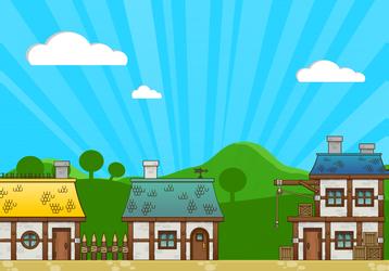 vector village 1