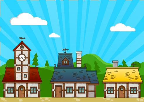 vector village 2