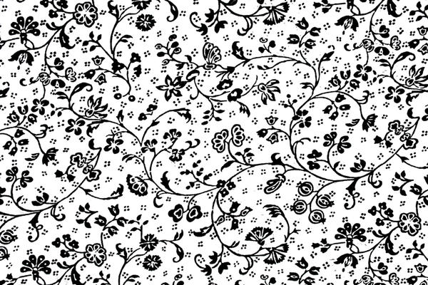 Floral texture I by MidnightCraze