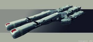 Macross Cannon MK.5