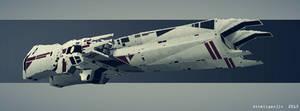 Macross Astraios Battle Class