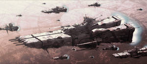 Supervision Fleet, 996th Squadron, Trauzen group