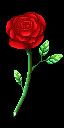 Rose|{F2U} by quatrus5301