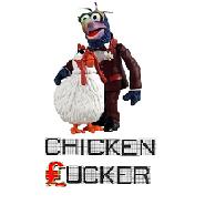 chicken lover by ThugLicorice