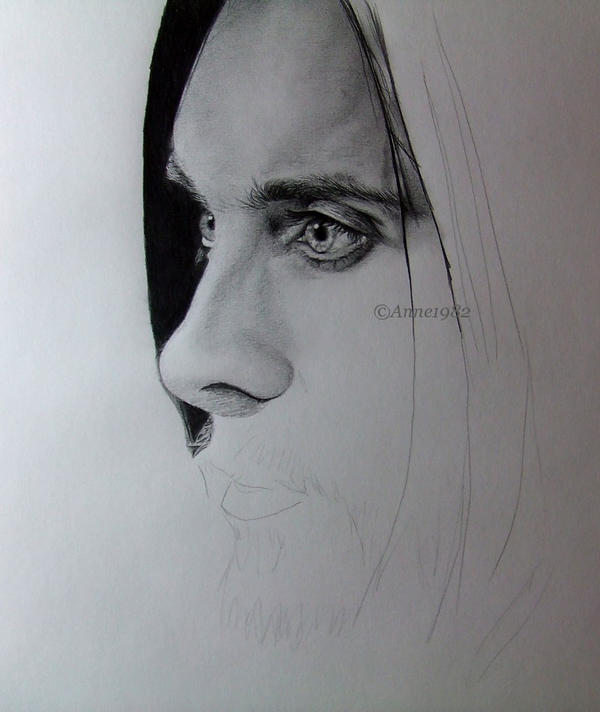Jared Leto WIP 2 by Lorelai82