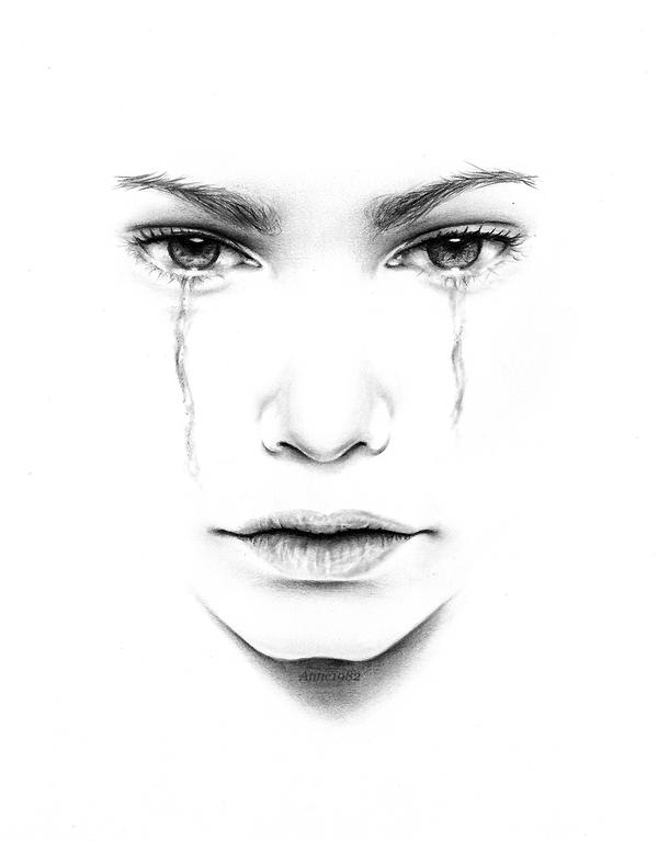 .:TEARS:. by Lorelai82