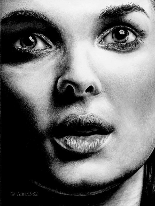 Winona Ryder by Lorelai82