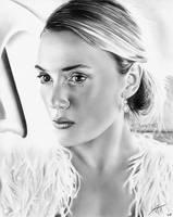Kate Winslet by Lorelai82