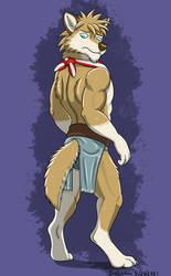 Lurking Wolf Practice