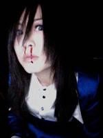 Sunako Nakahara Retry by LilyAngelPhoenix
