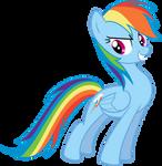 MLP Rainbow Dash is Best